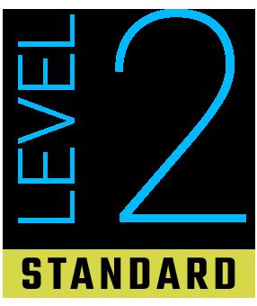 Level 2 Standard